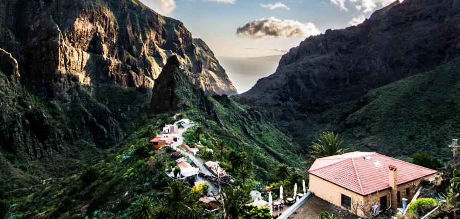 Caminatas en Tenerife