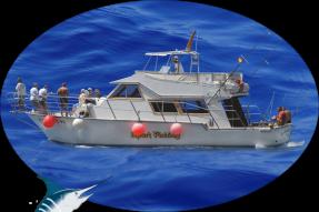 Embarcación para pesca Punta Umbria V